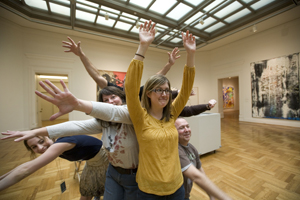 Exploring Teacher Professional Development in Art Museums: CALL FOR PAPERS