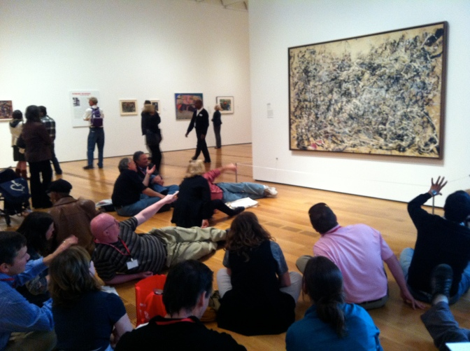 Rethinking the Way Museums Work with Teachers