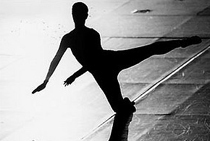 Merce Cunningham on Discovering