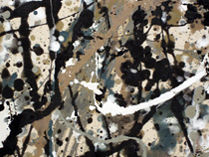 Dancing to Jackson Pollock: Exploring Multi-Modal Responses to Art