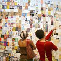 'Getting In On the Act': Exploring Participatory Arts Practice