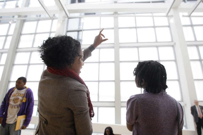 How Can We Get Museum Visitors to ASK More Questions?