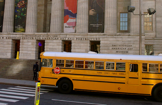 A Manifesto for Schools Visiting Art Museums