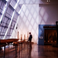 Making the Introduction: Museum School Visits