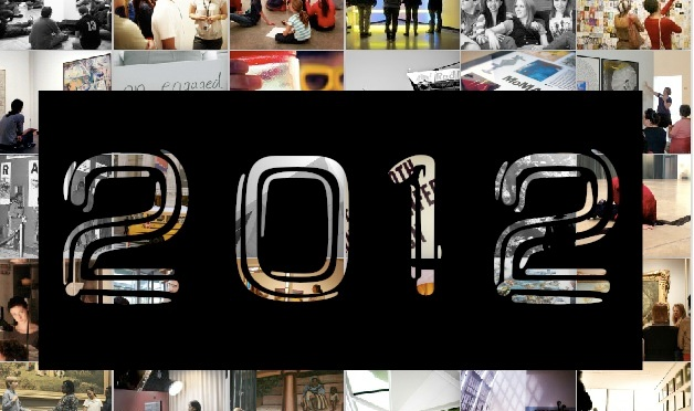 Art Museum Teaching: Year in Review