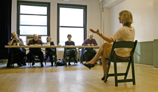 A Teaching Interview: THE Audition for Museum Educators