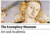 Bookshelf: The Exemplary Museum – Art and Academia
