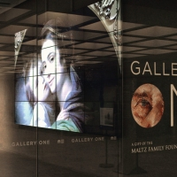 Blending Art, Technology, & Interpretation: Cleveland Museum of Art's Gallery One & ArtLens