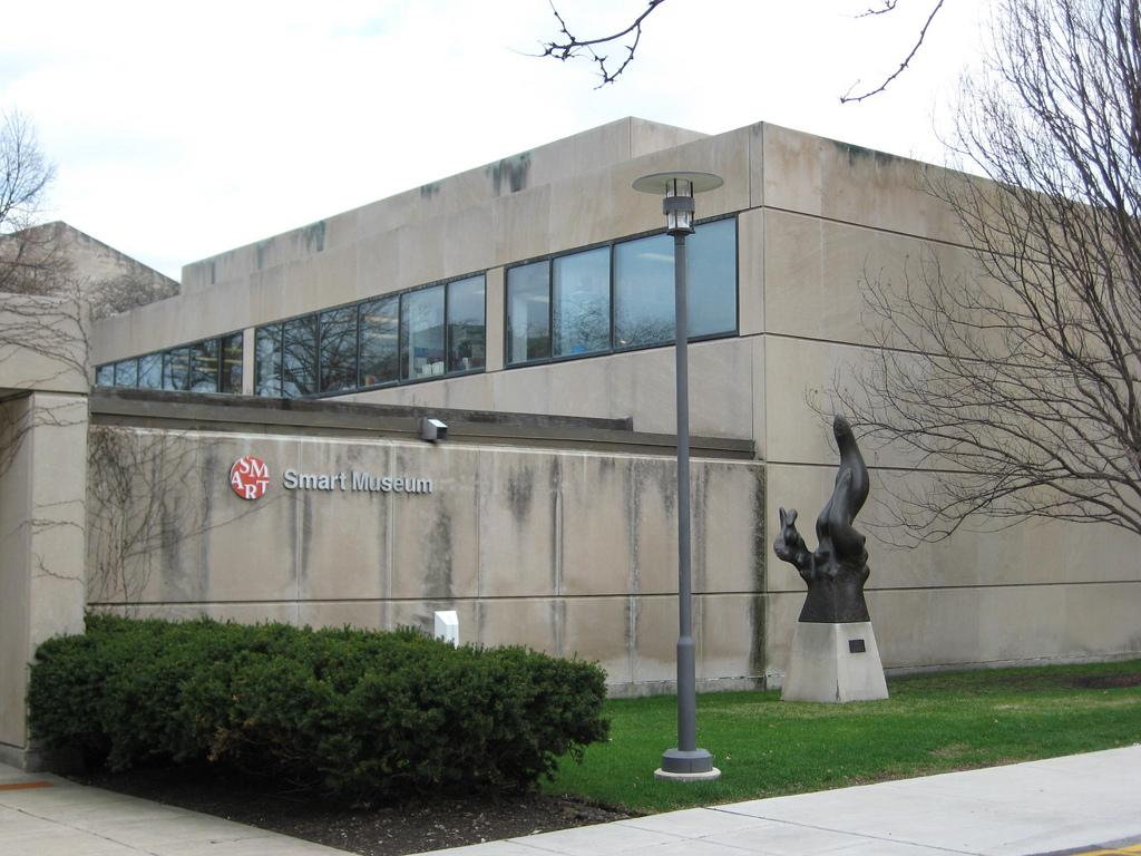 University Art Museum Teaching - Number of art museums in usa