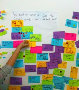 Image from dt4e.org, Design Thinking for Educators