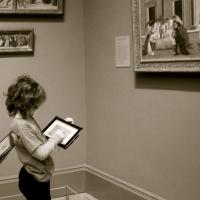 Integrating Art Museum Education into a K-12 School