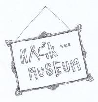 Hack the Museum