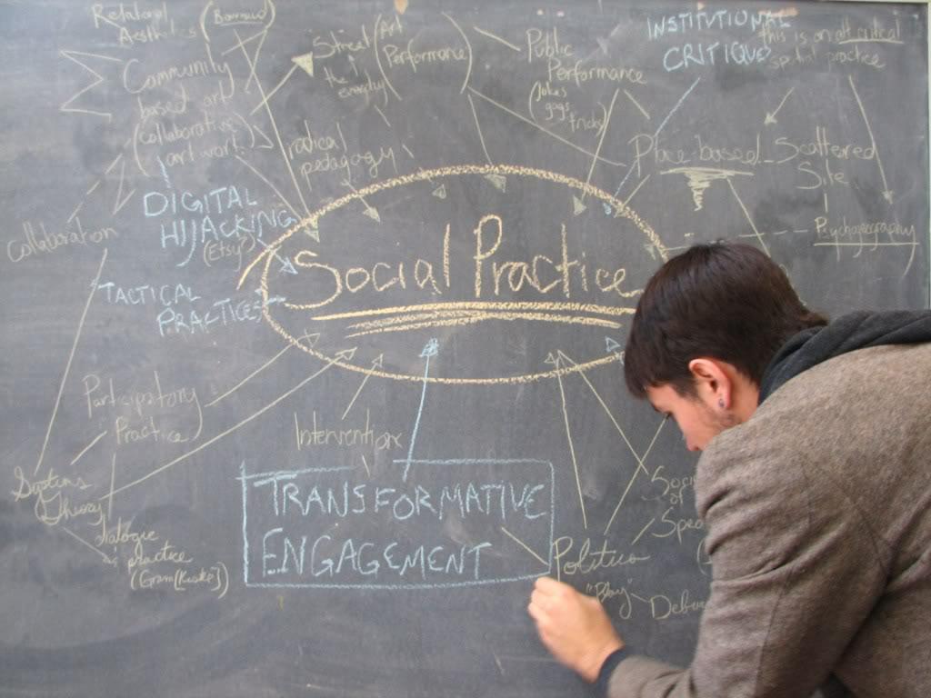 In Theory Art Museum Teaching