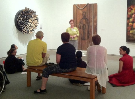 2013 Summer Institute on Contemporary Art, Pennsylvania State University