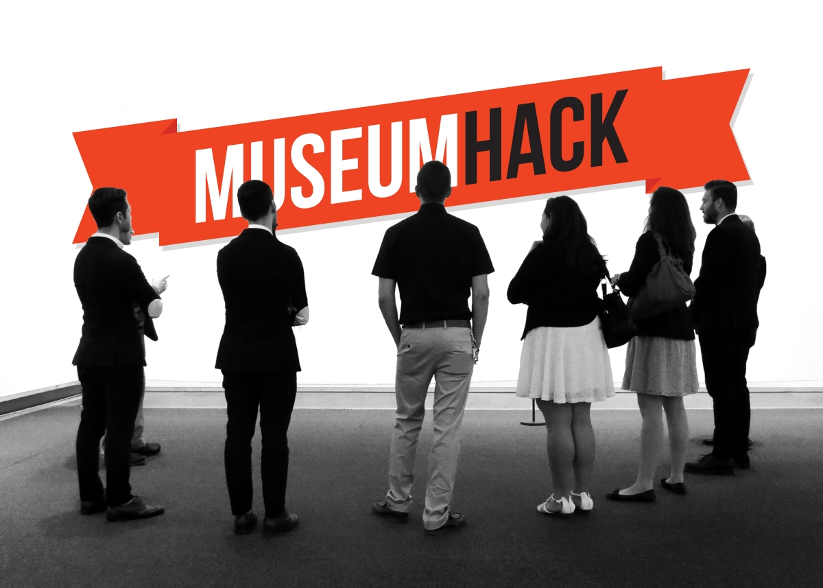What is Museum Hack?