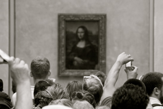 Bringing the Museum into the Art History Classroom