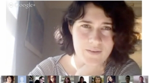 ArtMuseumTeaching.com Google+ Hangout On Air