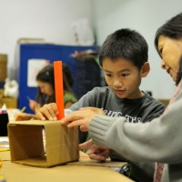 Barriers to Family Engagement in Museums
