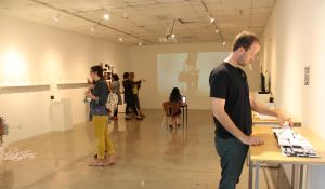 InTranslation installation view
