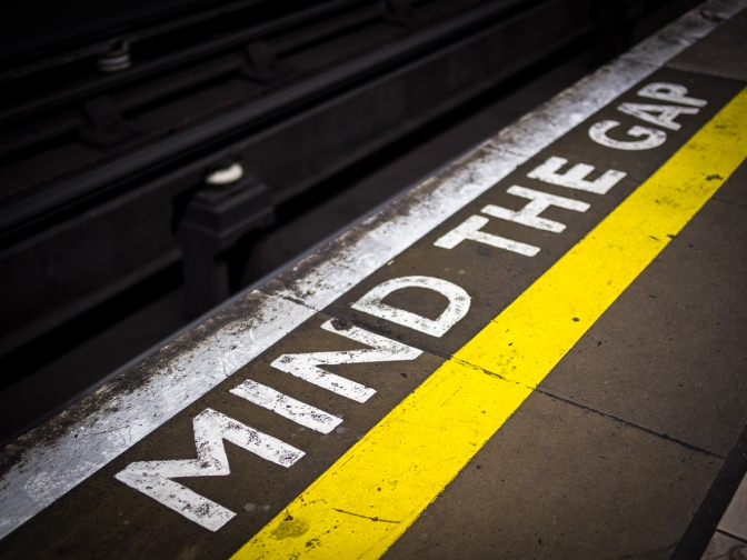 Mind the Gap: Art Museum Education, Academia & the Future of Our Field