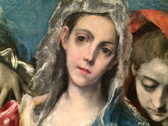 320 Hours: Slow Looking & Visitor Engagement with El Greco