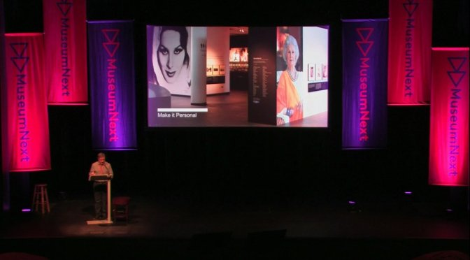 Two Takeaways from MuseumNext 2015