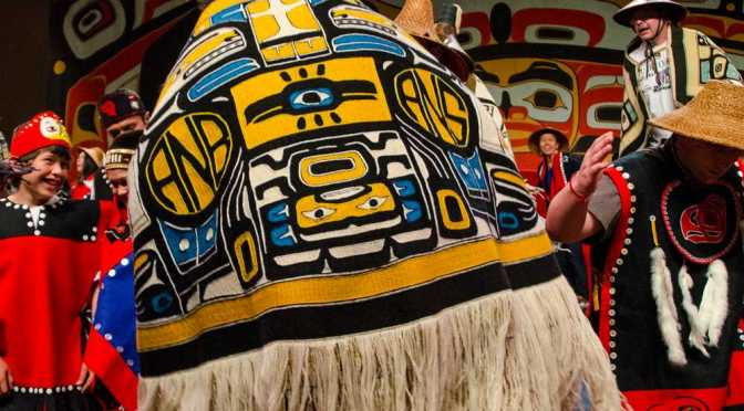 New Directions – New Connections: Revitalizing a Museum's Approach to Native American Art