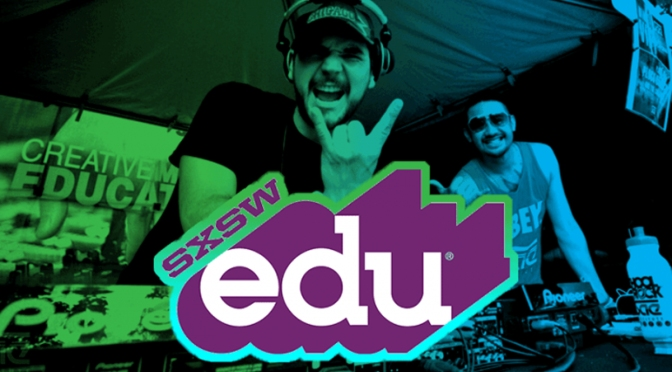 Podcast: 4 Museum Educators & 4 Days at SXSWedu
