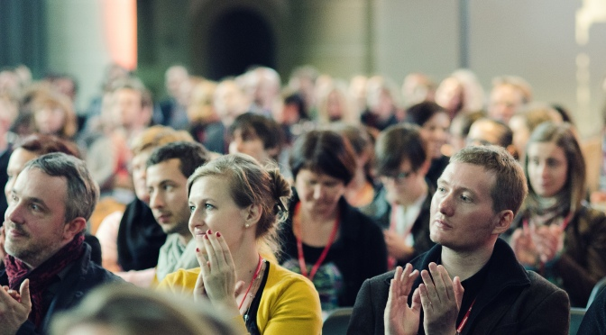How To Give a Good Conference Session