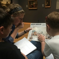 Participatory Practices in the Museum Space: A Dissection