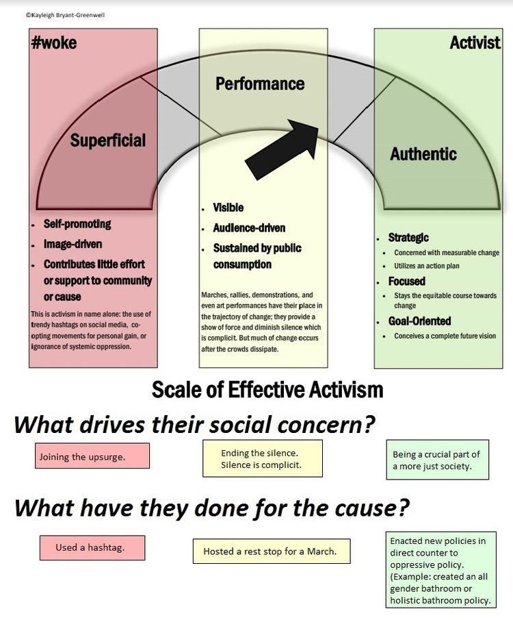 scale+of+effective+activism